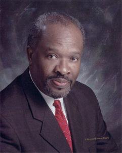 G. Vincent Lewis