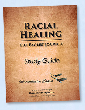 Racial Healing: The Eagles